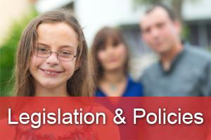 Legislation & Policies